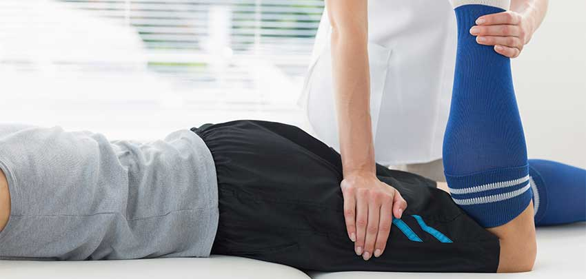 Top 5 Symptoms of a Lower Back Spasm