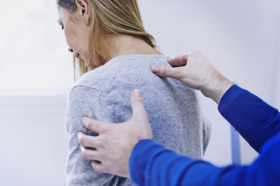 3 Ways to Get Rid of Left Upper Back Spasm