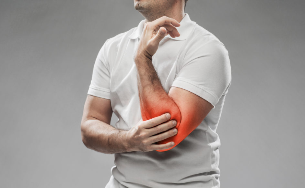 3 Ways To Get Rid Of Supinator Muscle Pain
